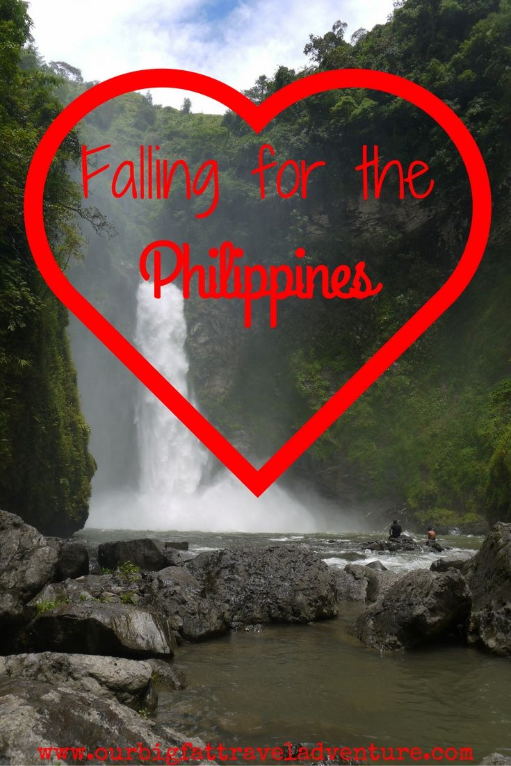 falling-for-the-philippines, Pinterest