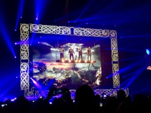 Boyzone's last ever concert at Wembley Arena, London