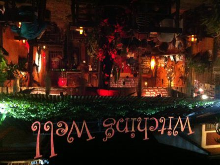 The Witching Well in Pai