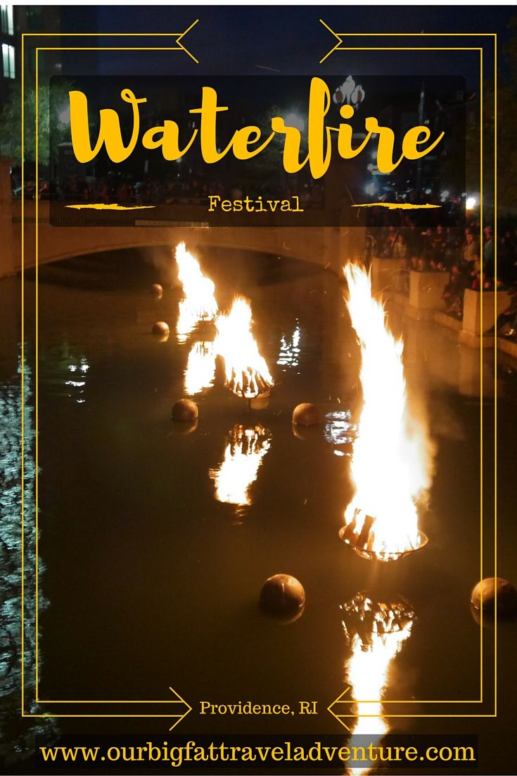 Providence Waterfire Festival, Pinterest