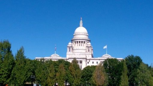 Providence State House