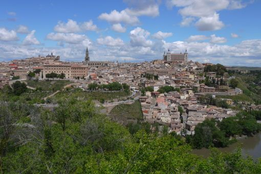 The Cost of Living in Spain: Toledo