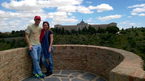 Us and the View in Toledo