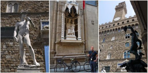 Dark Heart of Florence Walking Tour