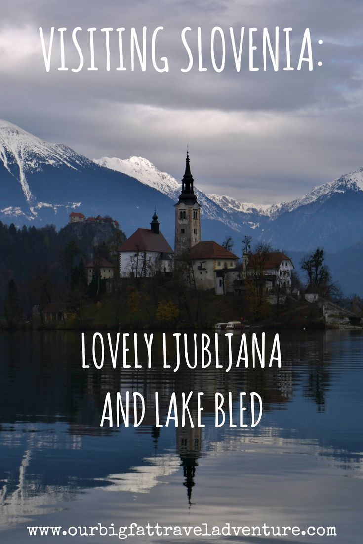 Here's what we got up to while visiting Slovenia, from a walking tour and castle visit in Ljubljana to cycling around Lake Bled and stopping at Bohinj Lake.