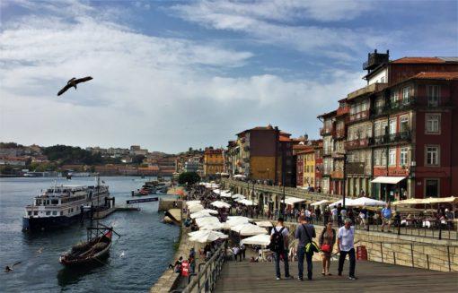 The Riva, Porto, Portugal