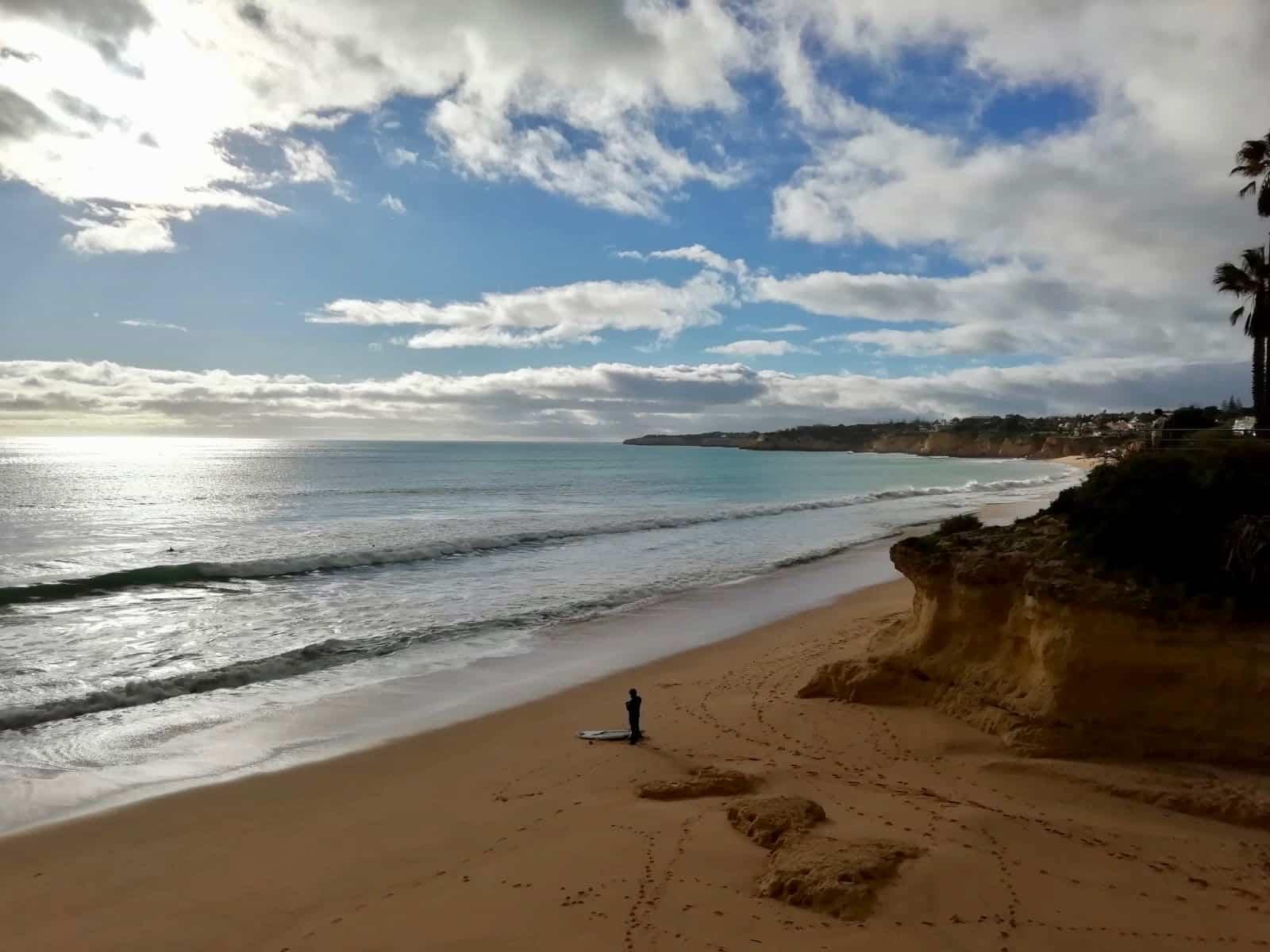 Armacao de Pera, Algarve